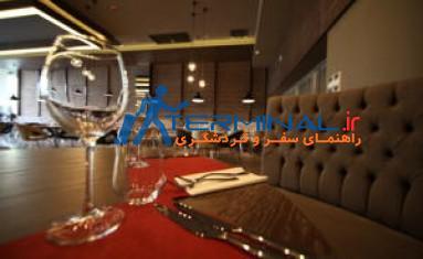 هتل کارات پارکاستانبول